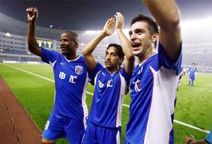 乌拉圭足球
