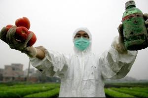 农药化肥的危害_农药残留对健康的影响
