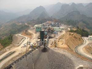 卡林型金矿