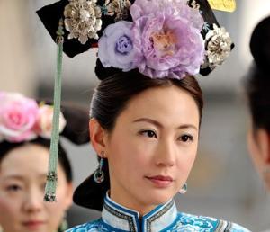 饰林美兰(港日剧)    2008年《幸福的抉择》饰夏亦心(港台剧)合作演员图片