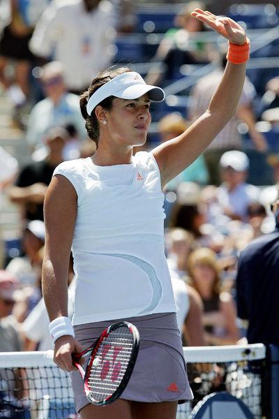 美国网球公开赛 女单