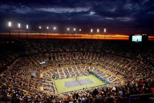 美国网球公开赛+-+搜搜百科