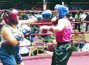 美国拳击委员