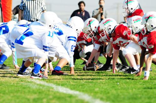 美式橄榄球图片