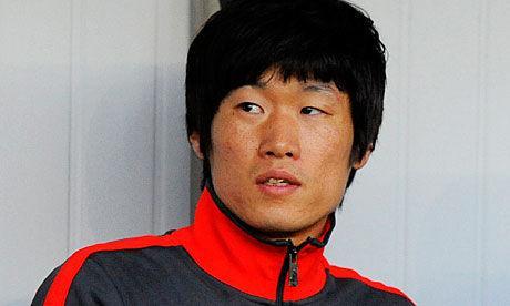 朴智星_朴智星退役倒计时父亲透露最多两年告别足坛