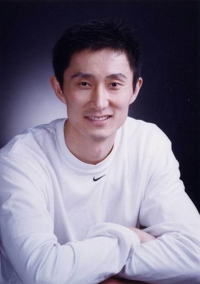 杜锋 中国篮球运动员