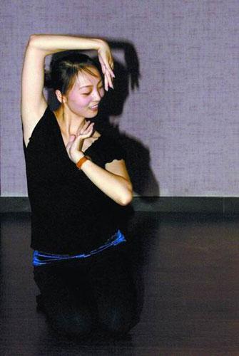 古典舞 - 搜搜百科图片