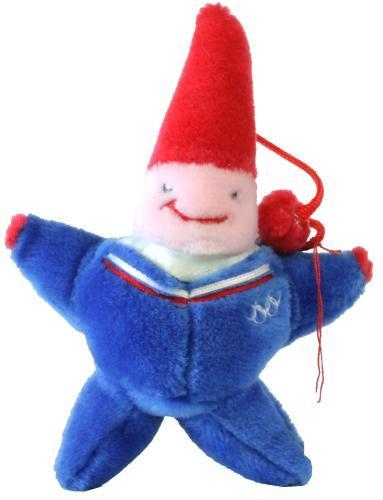 1992年阿尔贝维尔冬季奥运会吉祥物 搜狗百科
