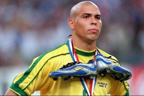 1998年法国世界杯+-+搜搜百科