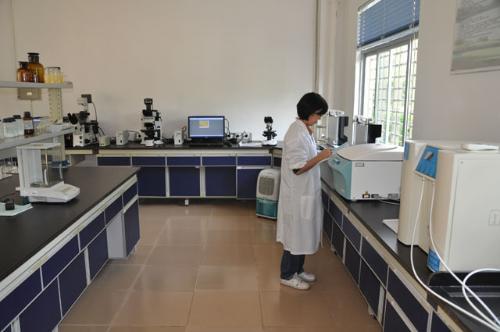 什么是第一、二、三方实验室 - 独上高楼 - 止于至善