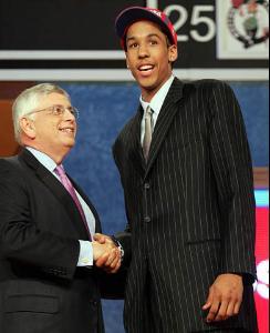 2004年NBA选秀