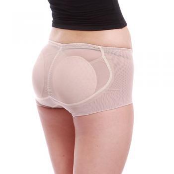 按臀部后翘的情况可以分为三种类型
