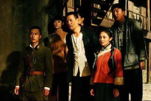 基本信息 名称:光荣大地 其他名称: 地区:中国大陆 年份:2011 演员