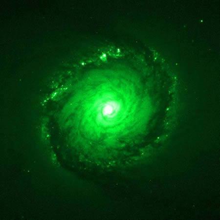 目标光合作用教学星系图片