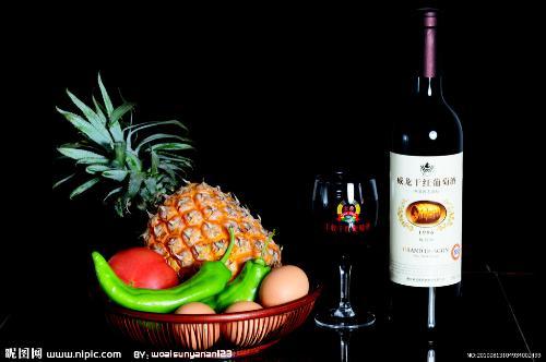 喝雪碧加干红葡萄酒有什么好处