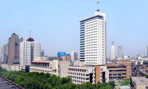 河南大学第一附属医院-+搜搜百科