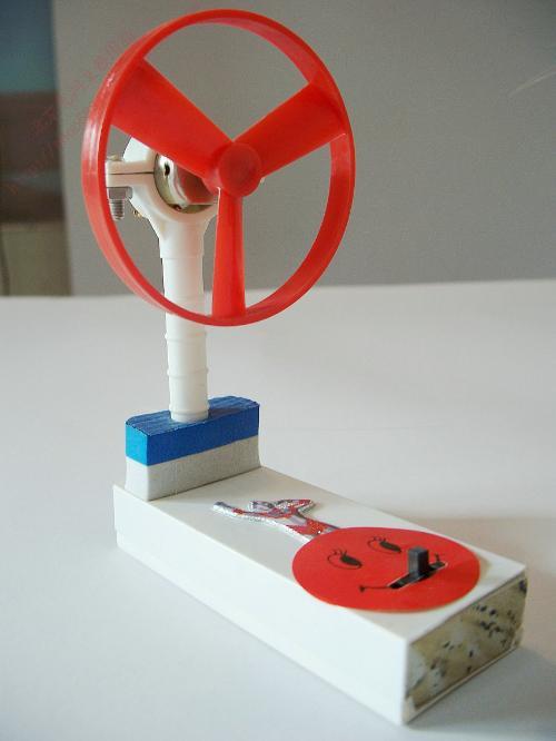科学小发明
