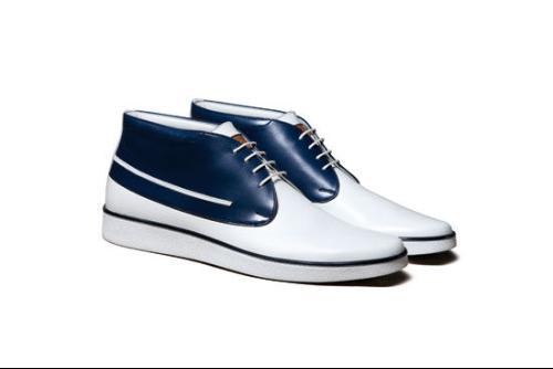 bally男鞋