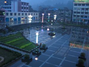重庆城口县_重庆城口县人口