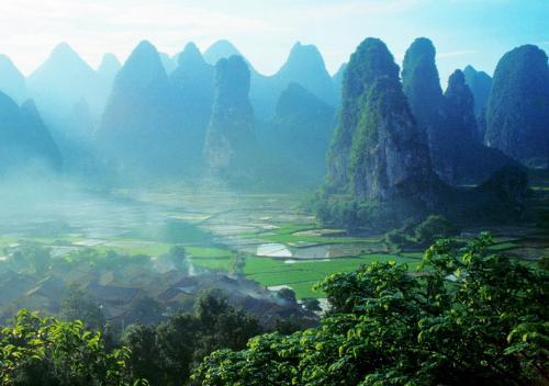 【原创】《中国十大旅游景点》(整理 )东方鹰 2015.2.1. - 东方鹰 - 2009hailun的博客