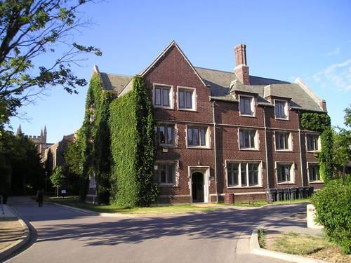 澳大利亚悉尼科技大学