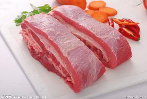 豆角干炖五花肉