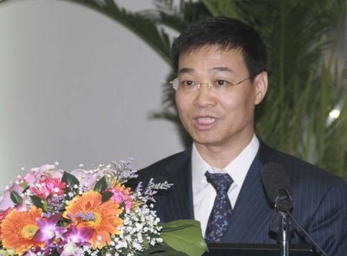 刘宝瑞 深圳发展银行副行长