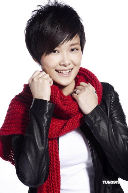 中国最具社会影响力和传奇性的著名流行女歌手