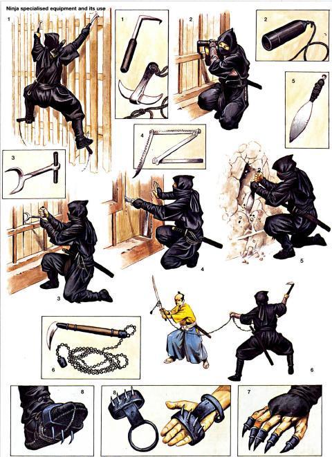 日本忍者节