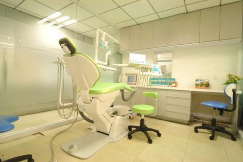 儿童齿科,口腔保健等科室