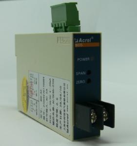 三相交流电压变送器图片