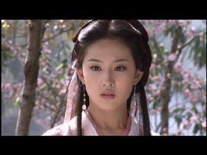 清纯美女刘亦菲