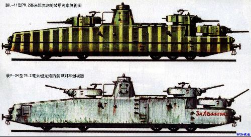 火炮机车图片
