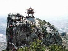 招远罗山国家森林公园图片