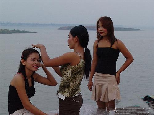 柬埔寨女人村_柬埔寨女人村搜搜百科