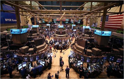 纽约证券交易所+-+搜搜百科