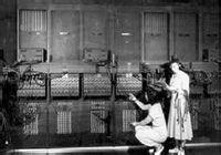 第一代计算机图片