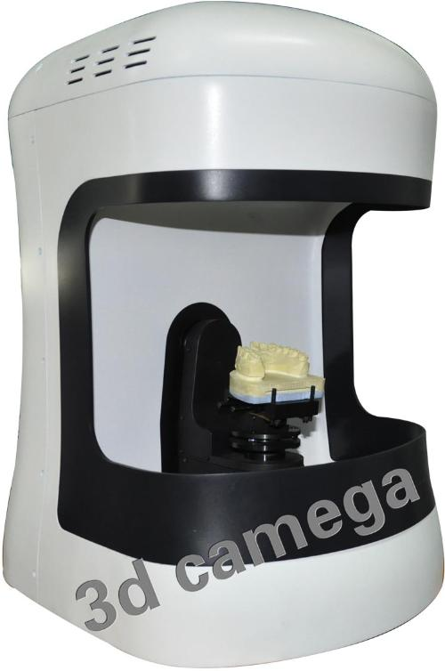 牙齿扫描仪_假牙义齿3D扫描仪牙齿三维扫描仪牙模3D扫