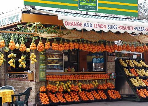 背景墙(图片编号:156 780x574 - 185kb - jpeg 好听独特的水果店名字