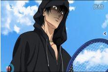 网球王子越前龙雅_