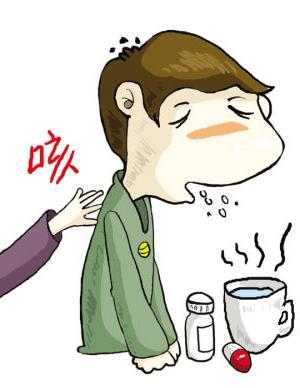 喉咙有痰的治疗方法 - 和风细雨 -