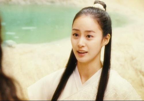金泰熙(1980年生韩国著名女演员)
