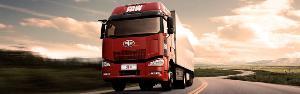 一汽解放卡车j6