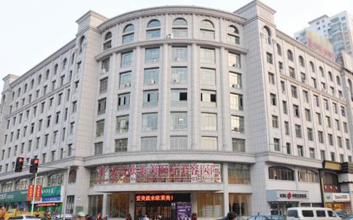 上海儿童医院上班