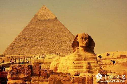 金字塔电影_有关古埃及的电影常常出现这样的镜头:奴隶们在为建造金字塔而进行