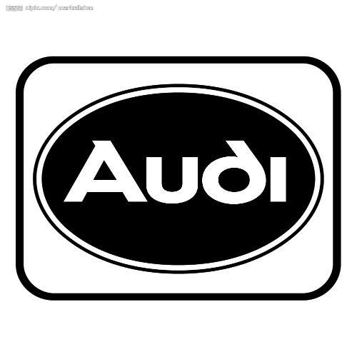 奥迪玩具店面logo