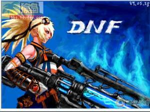 DNF70级女大枪刷图加点 - 搜搜百科