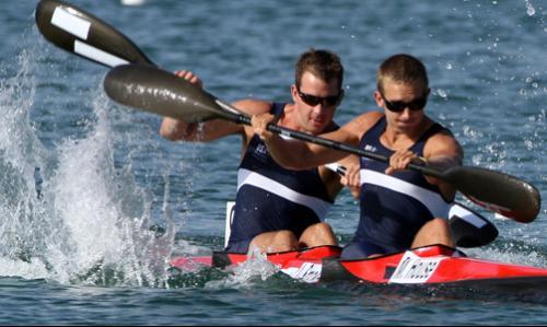 皮划艇   皮划艇项目分为皮划艇静水和皮划艇激流回旋两个...