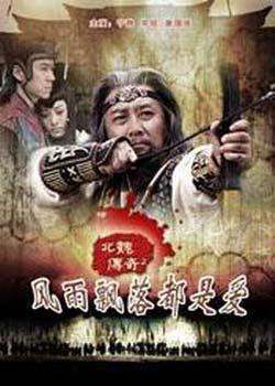 《北魏传奇之悲情英雄》是《北魏传奇》系列电影中的一部,由唐国强