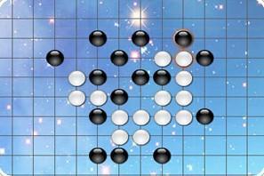 五子棋水立方图片